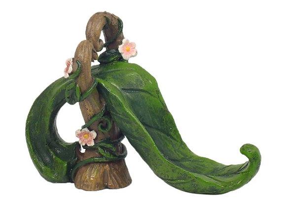Fairy leaf slide