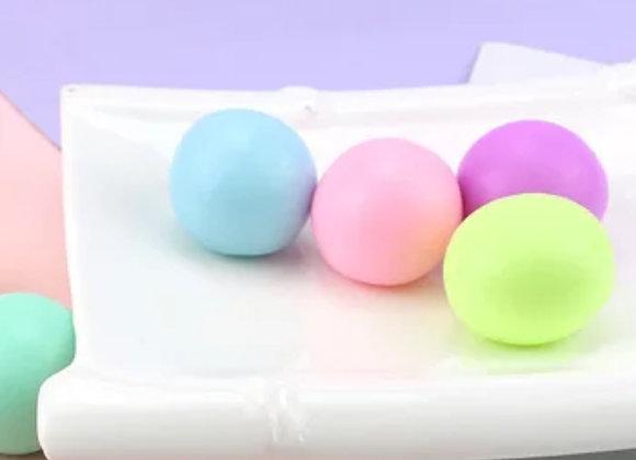 Squishy sensory fidget squeeze stress ball