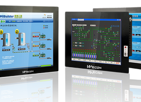 WECON Industrial Panel PCs