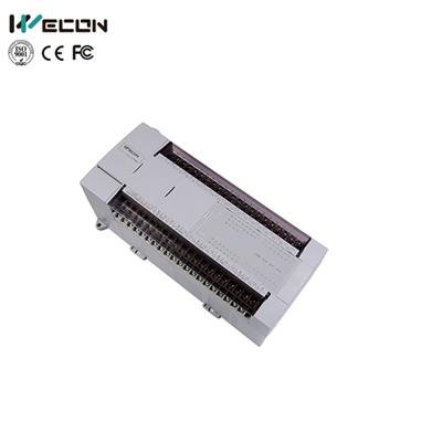 Wecon 48 I/O PLC : LX3VM-2424MR