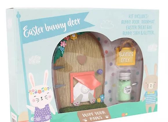 Easter Bunny Door Kit