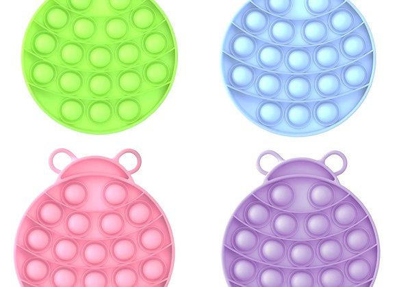 Beatle pop it's fidget sensory toy