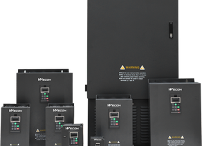 WECON 8000B Series Variable Frequency Drive(VFD)