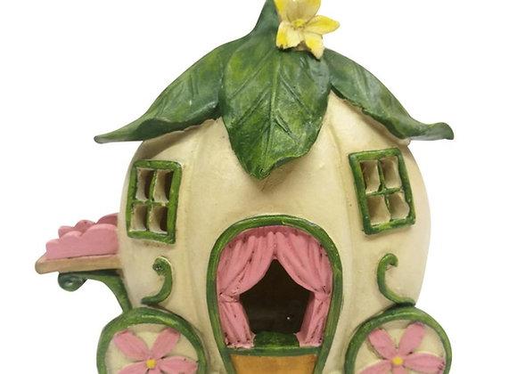 Fairy Carriage House