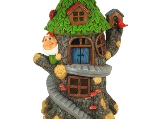 Solar Gnome House