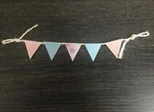 Fairy Door Flag Bunting