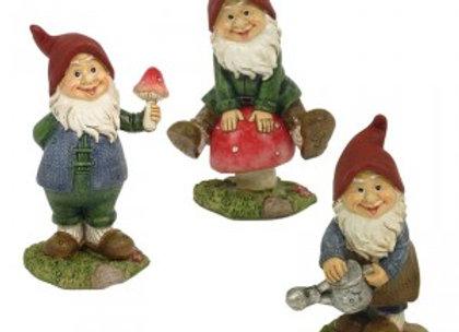Fairy Garden Gnome
