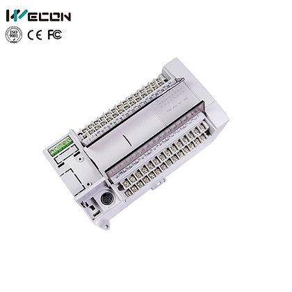 Wecon 40 I/O PLC : LX3VM-2416M