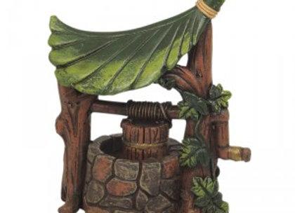 Fairy Stone Wishing Well