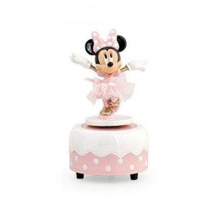 Carillon Minnie disney ballerina