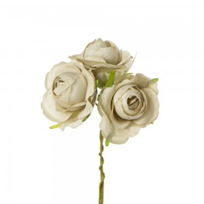 fiore rosetta beige