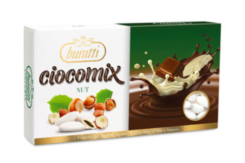 Ciocomix Nut Buratti