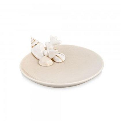 Bomboniera Svuotatasche Conchiglie in porcellana