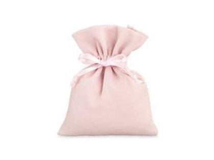 Sacchetto raso rosa