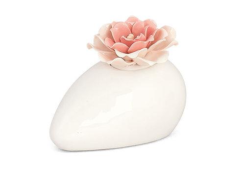 Profumatore fiore rosa