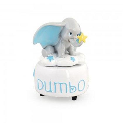 Carillon Dumbo Azzurro