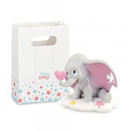 Dumbo rosa grande