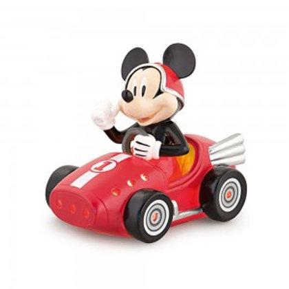 Macchina Mickey Disney lampada