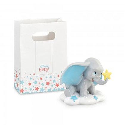 Dumbo azzurro grande