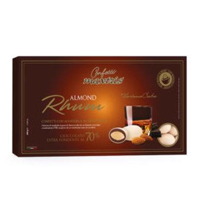Almond Rhum