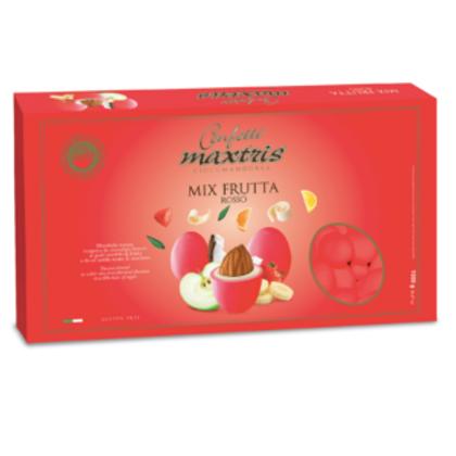 CCiocomandorla Maxtris Mix Frutta Rossa