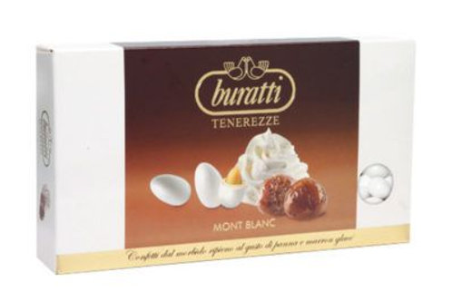 Tenerezze mont blanc Buratti