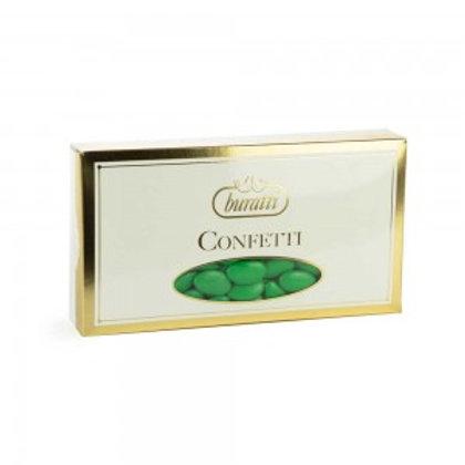 Cioccolato fondente classico Buratti Verde