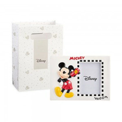 Portafoto Mickey Disney con shopper
