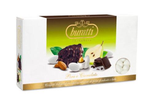 Tenerezze Pera e cioccolato