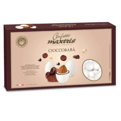 Ciocomandorla Maxtris Cioccobabà