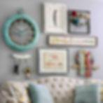 decorazioni-shabby-chic-parete-realizzat