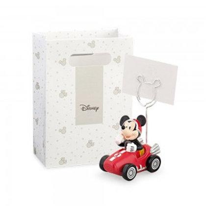 Segnaposto mickey mouse disney