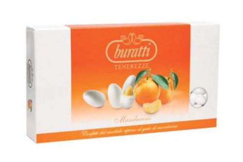 Tenerezze mandarino Buratti