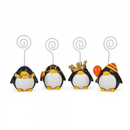 Pinguino memoclip