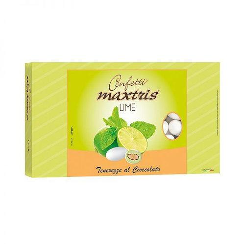 Maxtris Frutta Lime