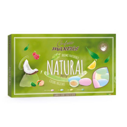 Ciocomandorla Maxtris Natural Mix