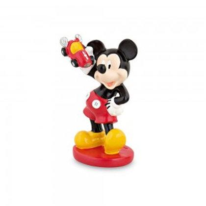 Mickey Disney con macchina piccolo