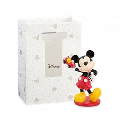 Mickey Disney con macchina grande
