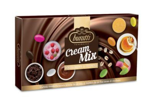 Tenerezze Cream mix Buratti