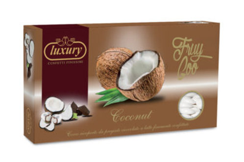 Fruy goo Cocconut