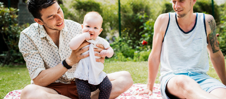 Sun safety for your baby