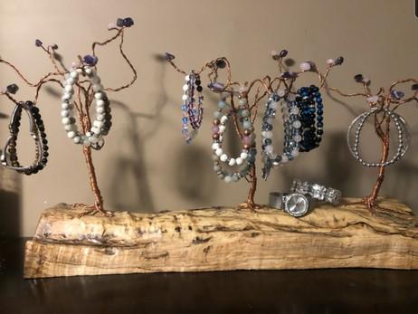 Custom Bracelet Stand