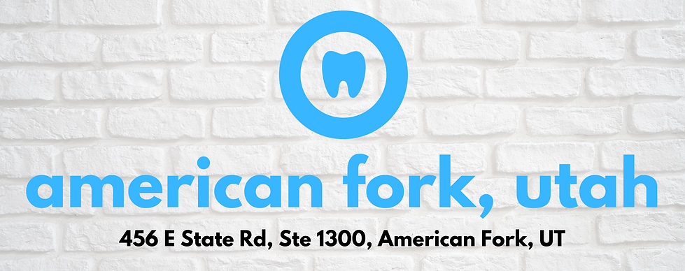 American Fork Teeth Whitening