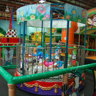 Laughalots Playland Lower Hutt