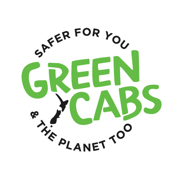 Green Cabs Taxis | New Zealand | Green Cabs NZ