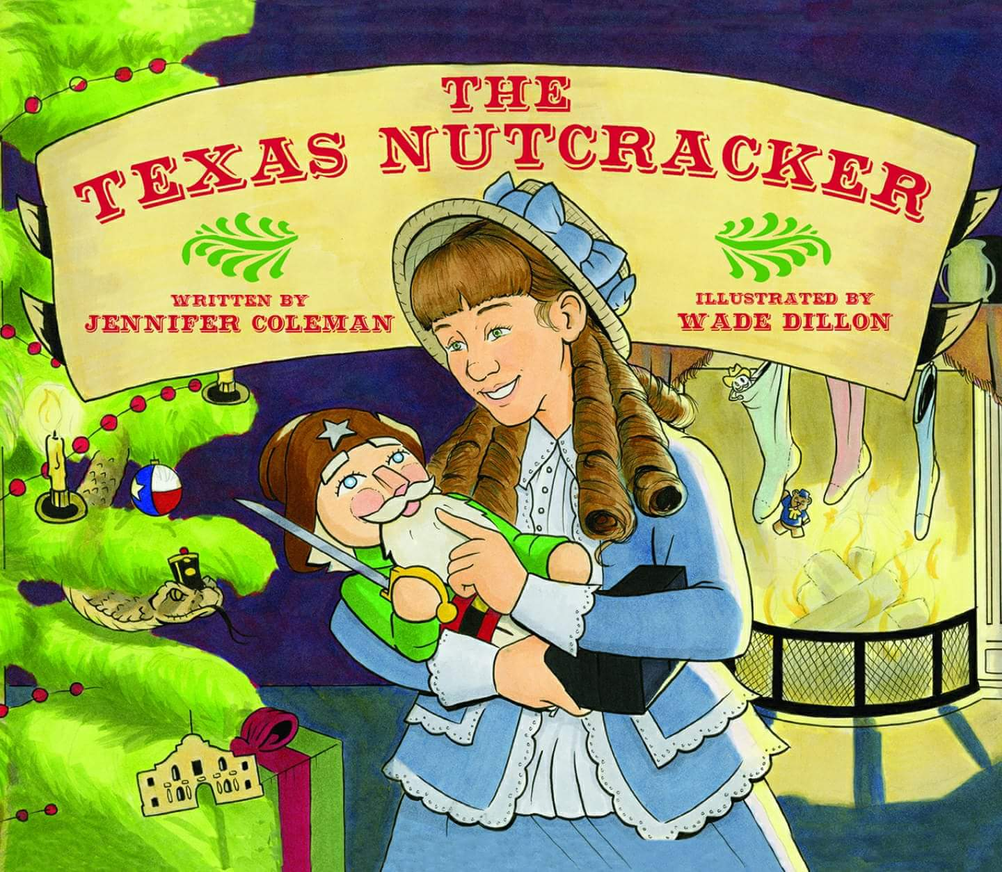 The Texas Nutcracker