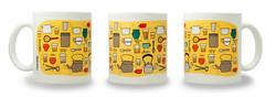 Chumbak / Chai mug