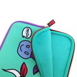 Chumbak / MooCow iPad sleeve detail