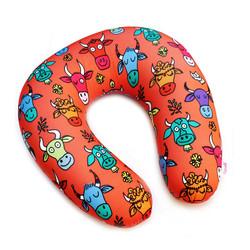 Chumbak / MooCow travel pillow