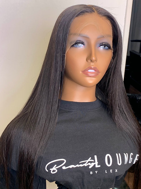 Michelle HD Lace Frontal